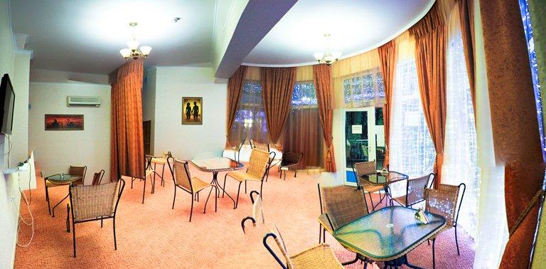 Частная гостиница Дивноморск