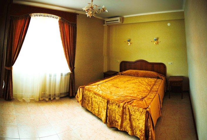 Частная гостиница Дивноморск 04