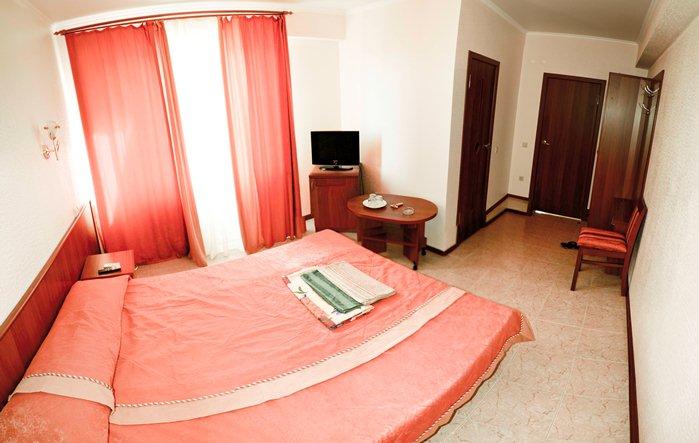 Частная гостиница Дивноморск 05