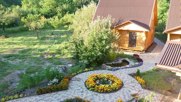Краснодарский край Дивноморское 09